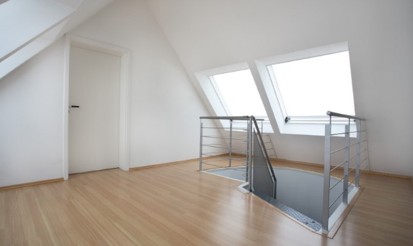 Finished Loft Conversion in South London, Bromley & Croydon