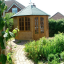 Garden Buildings David Rutland & Co