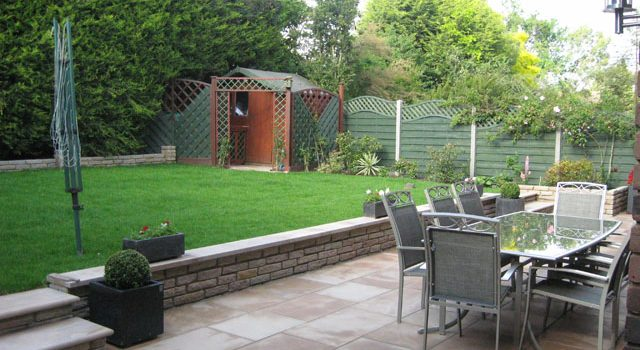 Paving & Patios- Hard Landscaping in South London
