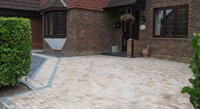 Driveways in Croydon, Bromley & South London