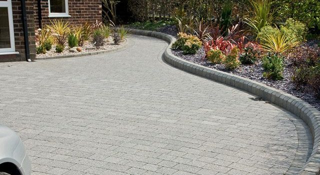 Drivesett Argent Driveways in Croydon, Bromley & South London