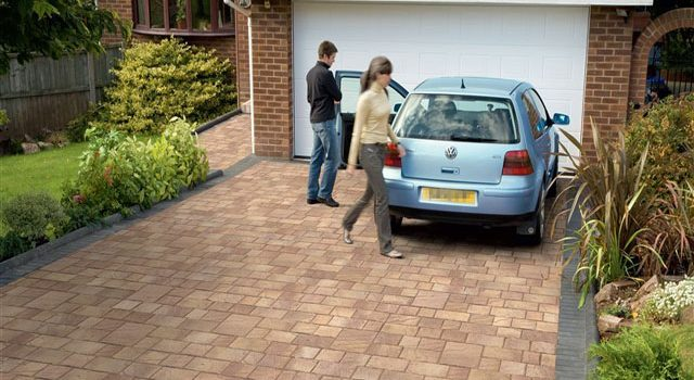 Drivesett Natrale Driveways & Drives in Croydon, Bromley & South London
