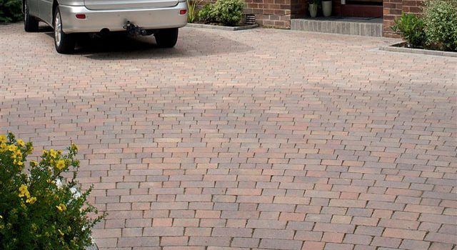 Drivesett Tegula Driveways & Drives in Croydon, Bromley & South London