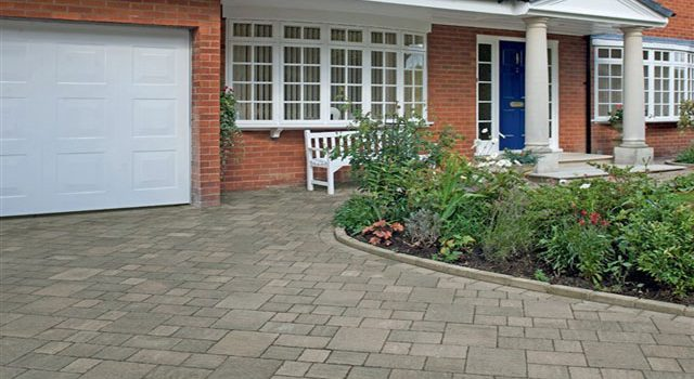 Drivesett Tegula Jumper Driveways & Drives in Croydon, Bromley & South London