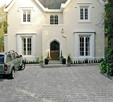 Fairstone Setts Driveways & Drives in Croydon, Bromley & South London