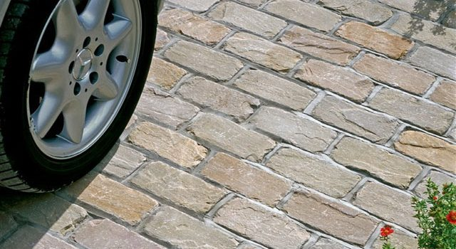 Fairstone Split Driveways & Drives in Croydon, Bromley & South London