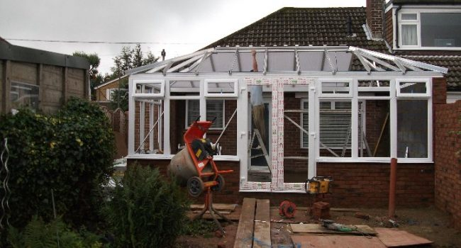 Conservatory Extension in Croydon, Bromley & South London