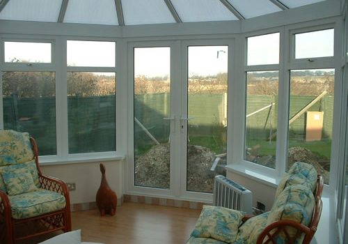 Conservatories in Croydon, Bromley & South London