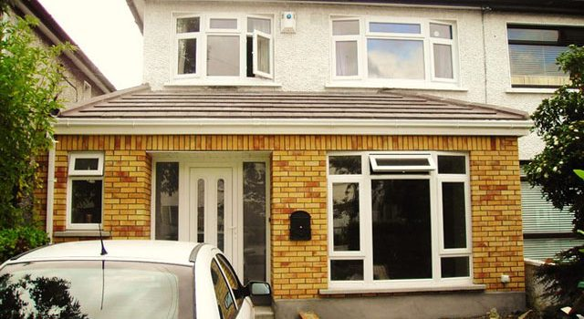 House Extensions in Croydon, Bromley & South London