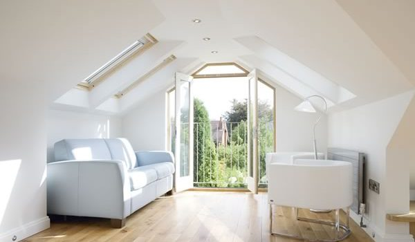 Modern & Stylish Loft Conversion Croydon, Bromley & South London
